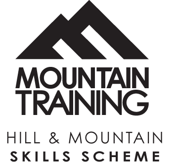 Registered with Hill & Mtn Skills Scheme