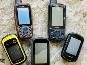Learn to use your Garmin GPS